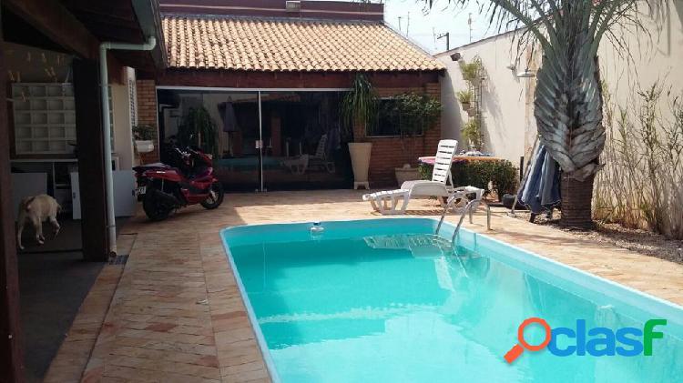 Linda casa bairro concordia 3 - casa a venda no bairro concórdia iii - araçatuba, sp - ref.: mm53131