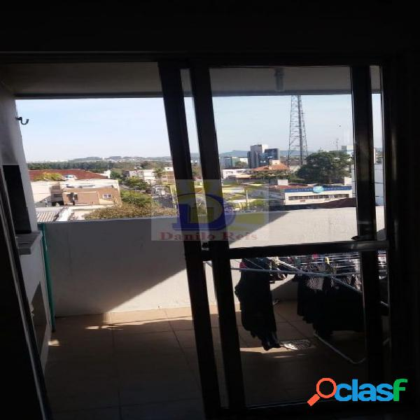 Apartamento 01 dormitório c/ box - apartamento a venda no bairro centro - lajeado, rs - ref.: 106