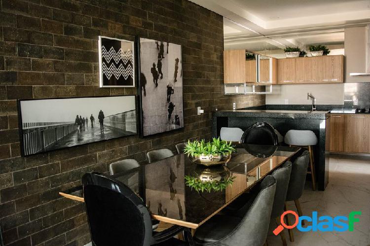 Apartamento 02 dormitórios com suíte - apartamento alto padrão a venda no bairro americano - lajeado, rs - ref.: 118
