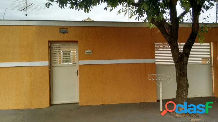 Bairro nossa senhora aparecida - casa a venda no bairro conjunto habitacional nossa senhora aparecida - araçatuba, sp - ref.: mm80225