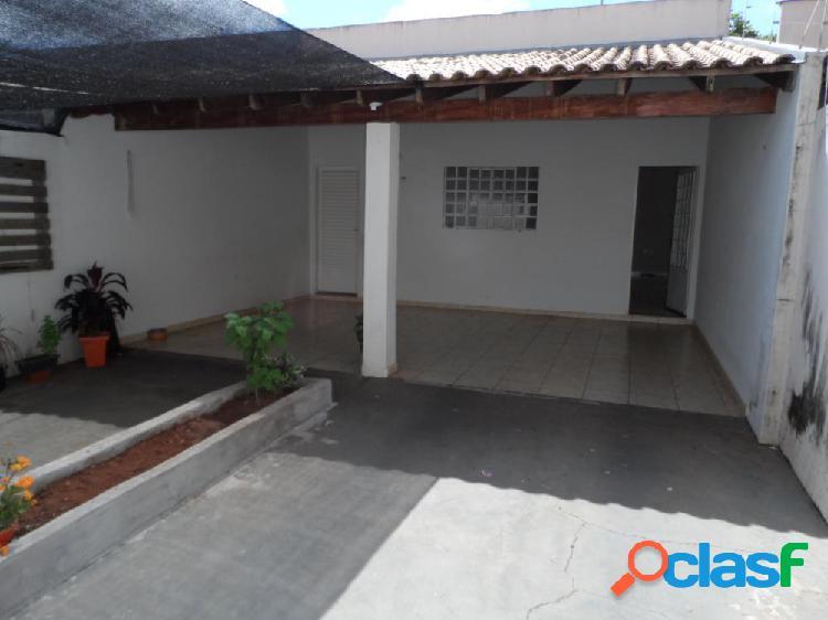Casa a venda bairro planalto - casa a venda no bairro planalto - araçatuba, sp - ref.: mm59516