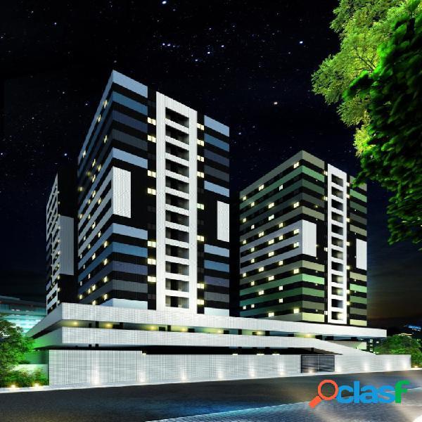 02 quartos ÷ 100 meses, 5ª quadra praia, stella maris - apartamento a venda no bairro jatiúca - maceió, al - ref.: pi07290