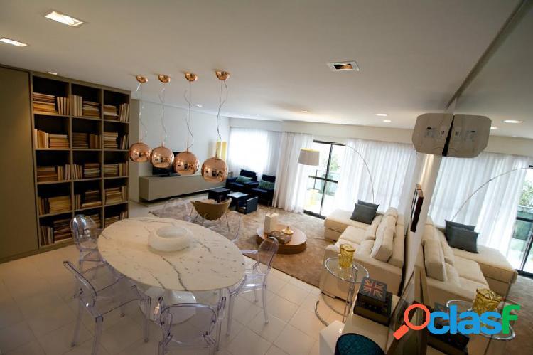 03 quartos+dce ÷ 80 meses, 5ª quadra praia, jatiúca - apartamento a venda no bairro jatiúca - maceió, al - ref.: pi71690