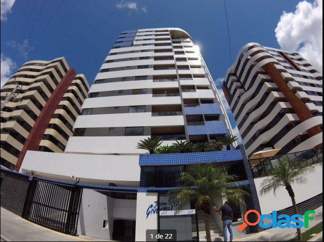 03 suítes+DCE ÷ 100 meses, Vera Arruda, Jatiúca - Apartamento a Venda no bairro Jatiúca - Maceió, AL - Ref.: PI71801