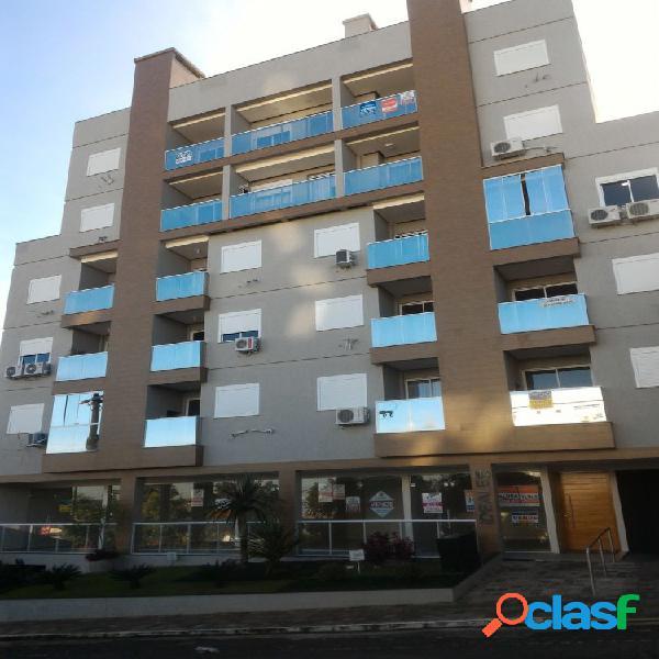Apartamento 02 dormitórios alto padrão - apartamento a venda no bairro são cristóvão - lajeado, rs - ref.: 137