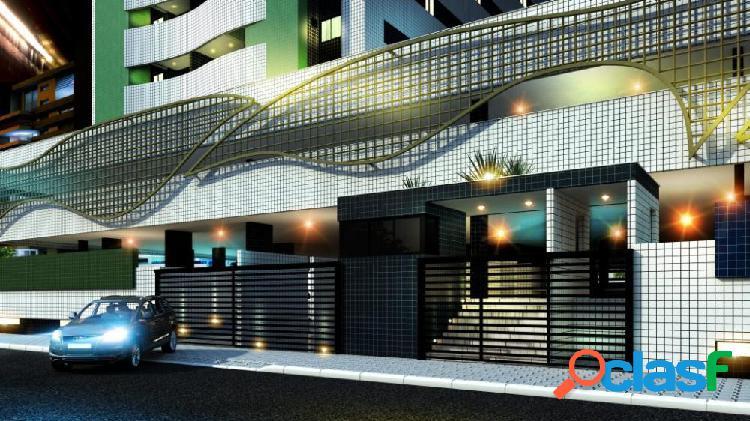 Quarto sala ÷ 100 meses, 5ª quadra praia, stella maris - apartamento a venda no bairro jatiúca - maceió, al - ref.: pi04757