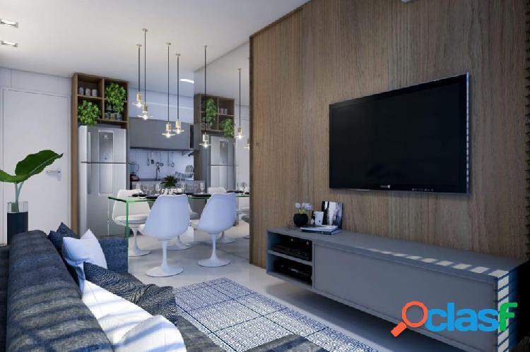 Quarto/sala ÷ em 60 meses, viz. maikai, jatiúca - apartamento a venda no bairro jatiúca - maceió, al - ref.: pi76982