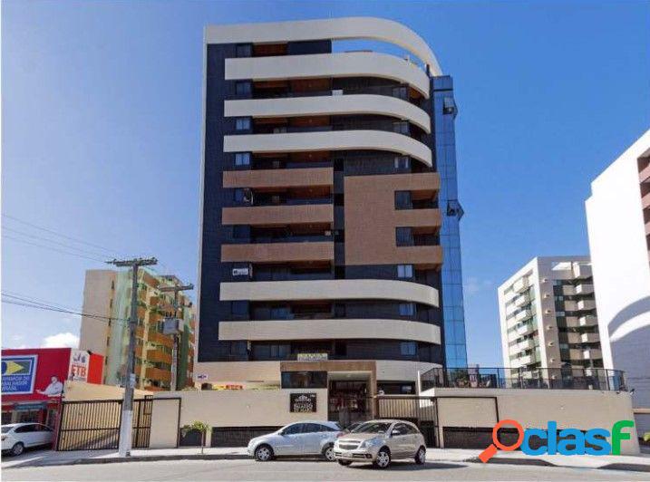 03 quartos+dce, 2ª quadra praia, finan. banco, jatiúca - apartamento a venda no bairro jatiúca - maceió, al - ref.: pi98889