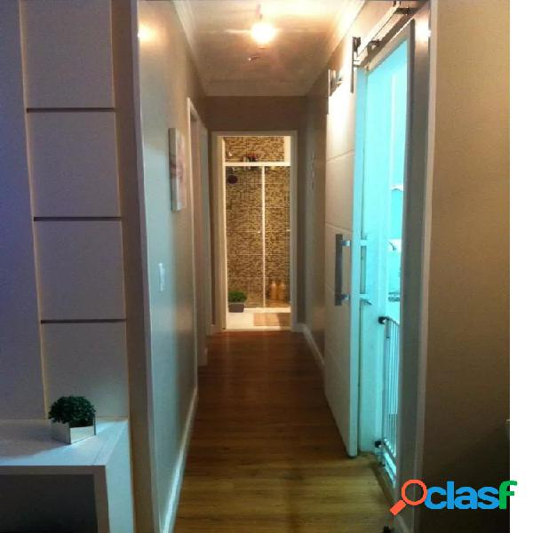 Apto 50m² - condomínio champs du bagatelle - apartamento a venda no bairro macedo - guarulhos, sp - ref.: sc00087