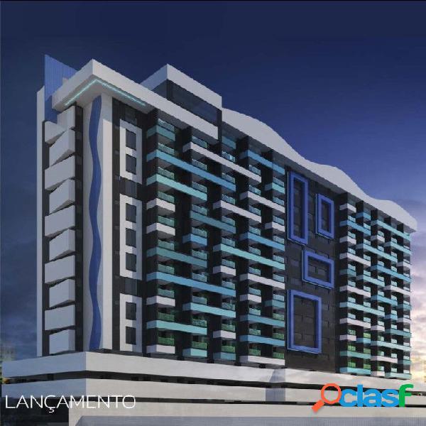 Quarto sala ÷ 72 meses na 1ª quadra da praia, jatiúca - apartamento a venda no bairro jatiúca - maceió, al - ref.: pi93405
