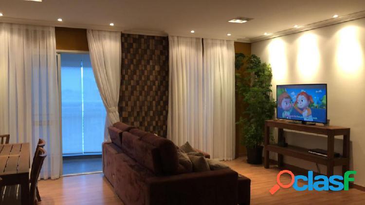 Apto 111m² ed. chateau du parc- vl. progresso - apartamento a venda no bairro vila progresso - guarulhos, sp - ref.: sc00415