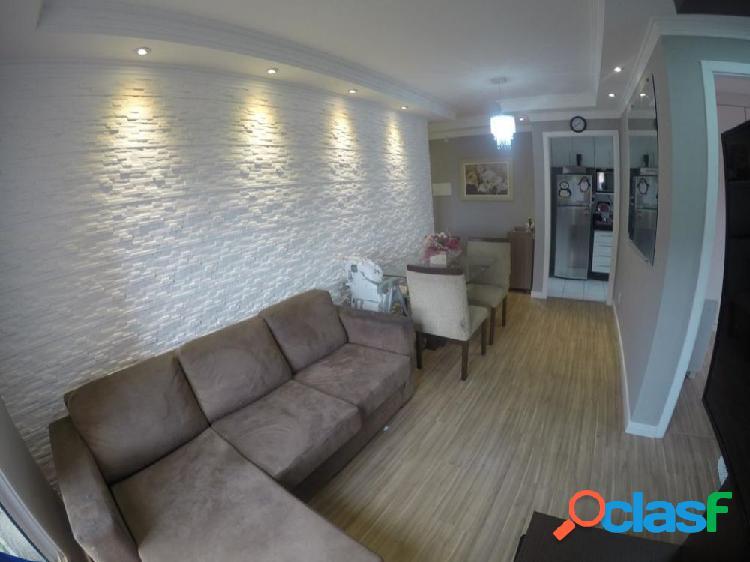 Apto 47m² spazio verona - vila flórida guarulhos - apartamento a venda no bairro vila flórida - guarulhos, sp - ref.: sc00421