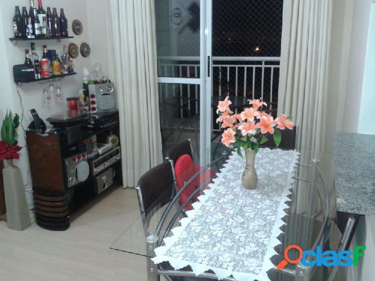 Apto 51m² próximo ao shopping internacional - apartamento a venda no bairro itapegica - guarulhos, sp - ref.: sc00309