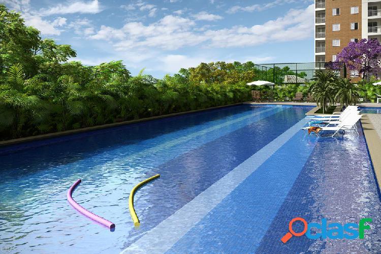 Apto 58m² 300.000 - pq residence - apartamento a venda no bairro jardim flor da montanha - guarulhos, sp - ref.: sc00052
