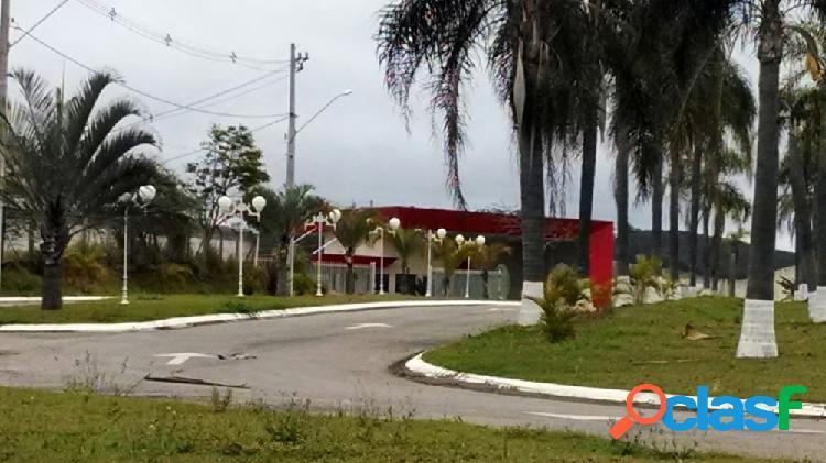 Terreno 600m² cond. fechado em bragança - terreno em condomínio a venda no bairro jardim flamboyan - bragança paulista, sp - ref.: sc00058