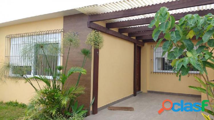 Casa a venda no bairro cassino - rio grande, rs - ref.: 2289