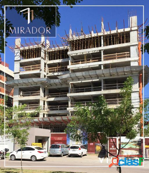 Mirador home concept - empreendimento - apartamentos em lançamentos no bairro centro - pelotas, rs - ref.: e21