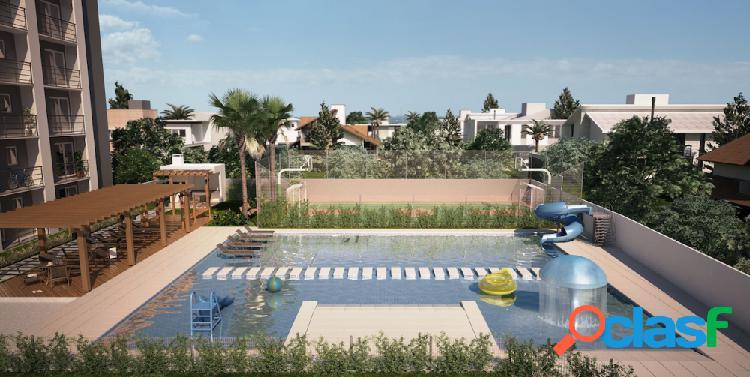 Acqua residence club - empreendimento - apartamentos em lançamentos no bairro centro - pelotas, rs - ref.: 2372