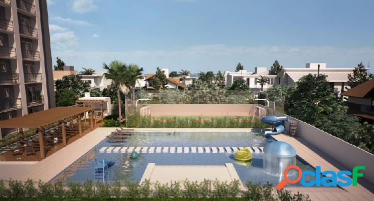 Acqua residence club - empreendimento - apartamentos em lançamentos no bairro três vendas - pelotas, rs - ref.: 3058