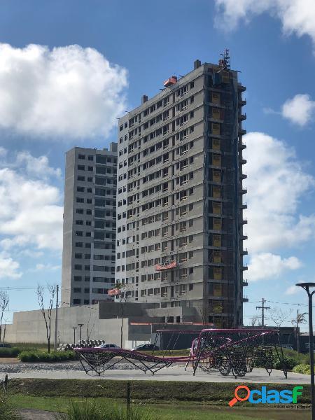 Residencial hola - parque una - empreendimento - apartamentos em lançamentos no bairro areal - pelotas, rs - ref.: e83