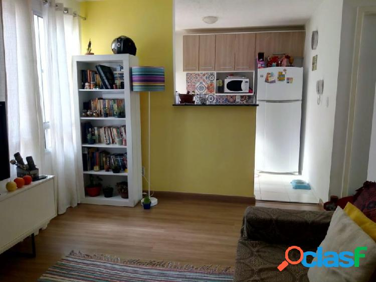 Apartamento 2 dormitórios lazer completo - apartamento a venda no bairro vila alzira - guarulhos, sp - ref.: 0452