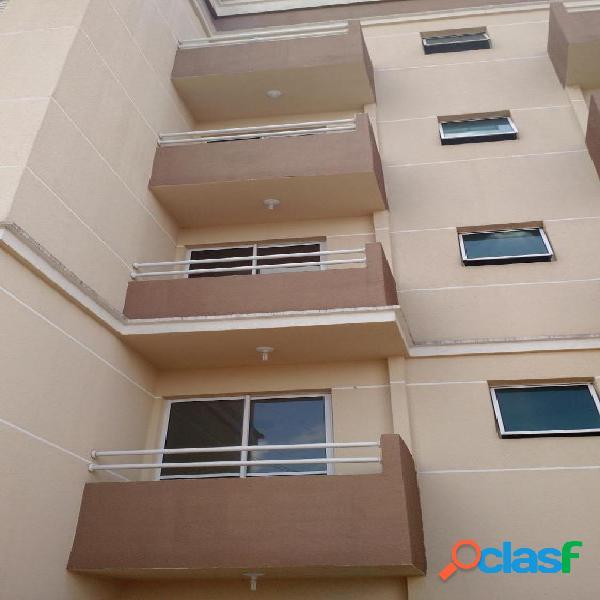 Apto novo 2 dormitórios 47 m2 c/ terraço grill vaga coberta - apartamento a venda no bairro parque são miguel - guarulhos, sp - ref.: 0407-1