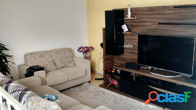 Cobertura duplex 3 dormitórios c/ suíte 96 m² com terraço - apartamento a venda no bairro jardim angélica - guarulhos, sp - ref.: 0411