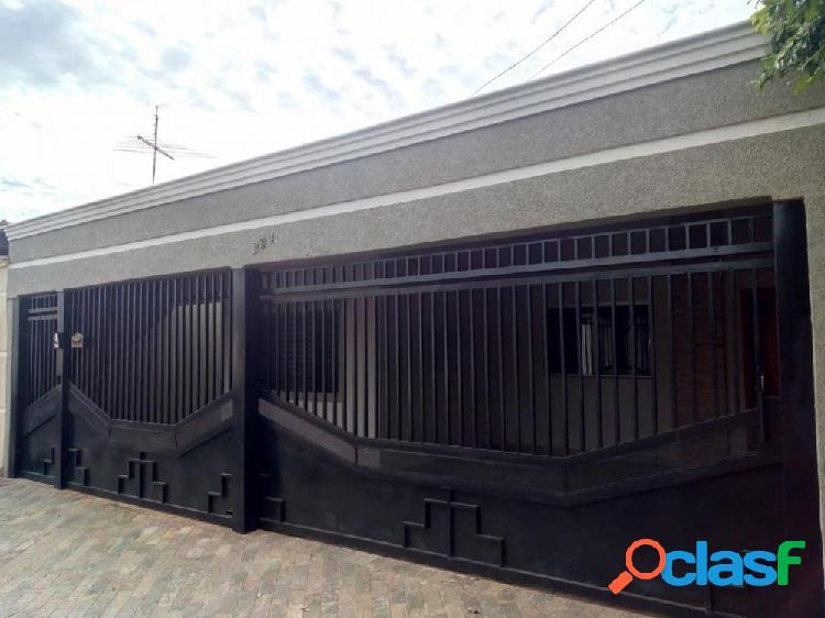 Ótima casa no bairro traitú - casa a venda no bairro conjunto habitacional josé saran - araçatuba, sp - ref.: mm51119