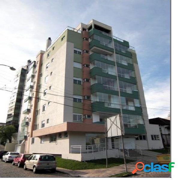 Apartamento 02 dormitórios c/ suíte - apartamento a venda no bairro centro - lajeado, rs - ref.: 175