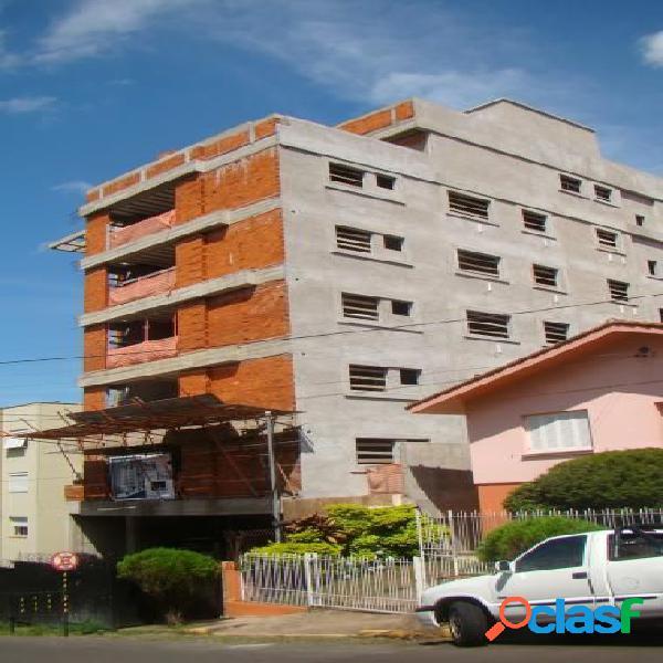 Apartamento 02 dormitórios/suíte - apartamento alto padrão a venda no bairro centro - lajeado, rs - ref.: 179
