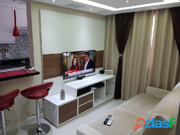 Apartamento 2 dormitórios 46m² - jd. adriana - apartamento a venda no bairro jardim adriana - guarulhos, sp - ref.: 0478