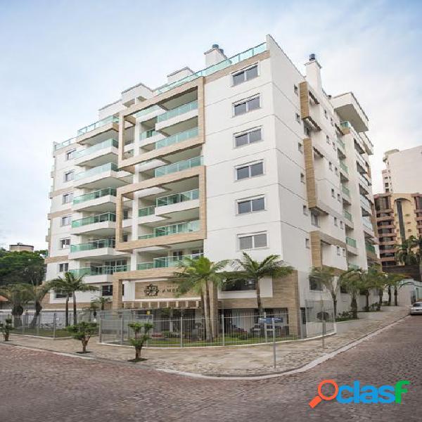 Apartamento alto padrão 02 dormitórios c/suíte - apartamento a venda no bairro americano - lajeado, rs - ref.: 201