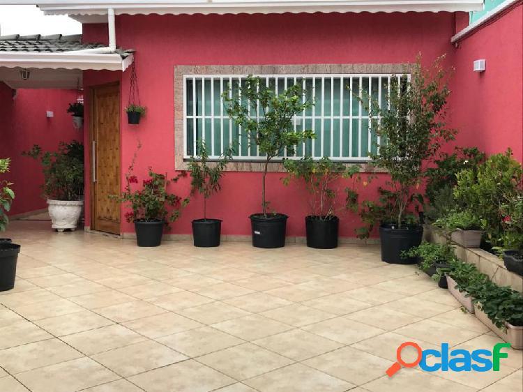 Casa térrea 3 suítes 150 m² área construída - terreno 7 x 30 - casa a venda no bairro gopoúva - guarulhos, sp - ref.: 0473