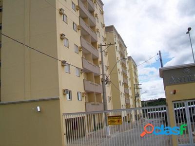 Residencial antilhas araçatuba - apartamento a venda no bairro santa luzia - araçatuba, sp - ref.: mm09367