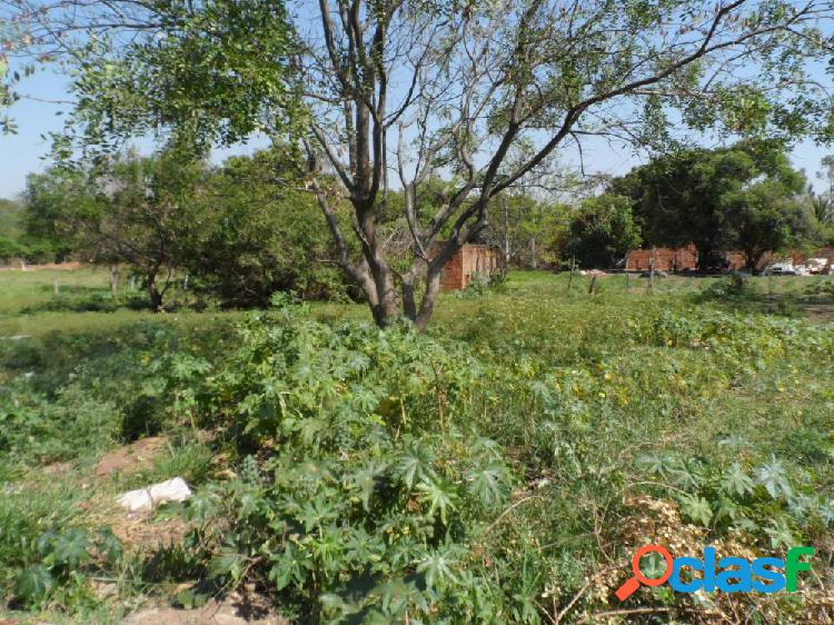 3 terrenos a venda bairro são josé - terreno a venda no bairro são josé - araçatuba, sp - ref.: mm70256