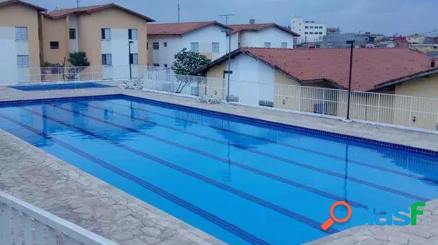 Apartamento 2 dormitórios 55 m² - apartamento a venda no bairro jardim odete - guarulhos, sp - ref.: 0481