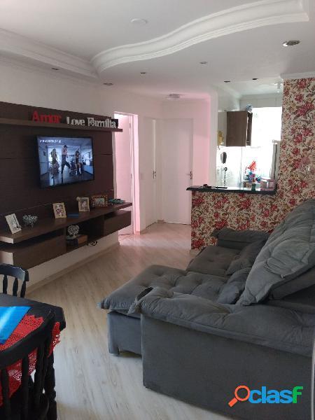 Apto 2 dorms 49m² com móveis planejados - jardim angélica - apartamento a venda no bairro jardim angélica - guarulhos, sp - ref.: 0479