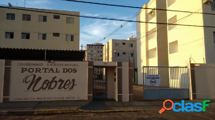 Apto cond. portal dos nobres - apartamento a venda no bairro morada dos nobres - araçatuba, sp - ref.: mm23412