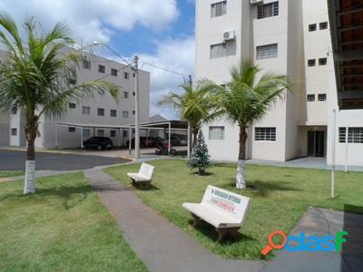Residencial morada dos nobres - apartamento a venda no bairro morada dos nobres - araçatuba, sp - ref.: mm73859