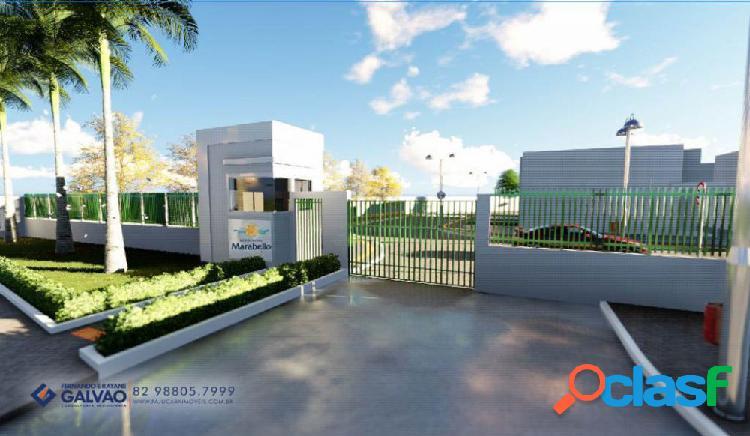04 quartos÷ 100 meses, 15min de maceió - casa a venda no bairro barra nova - marechal deodoro, al - ref.: pi08684