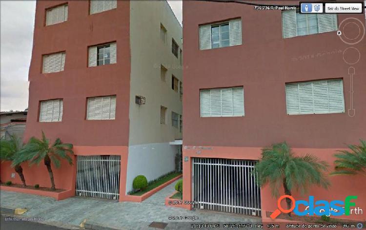 Resid. centaurus - apartamento a venda no bairro jardim nova yorque - araçatuba, sp - ref.: mm53144