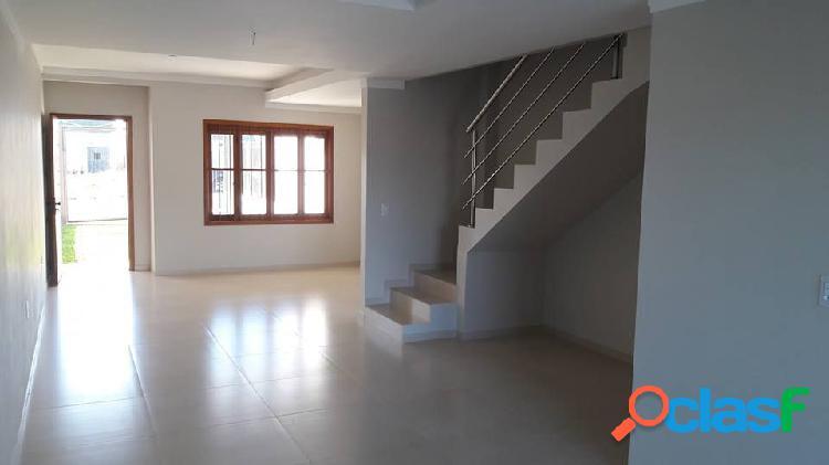 Sobrado 03 dormitórios 01 suíte - sobrado a venda no bairro moinhos d´água - lajeado, rs - ref.: 228