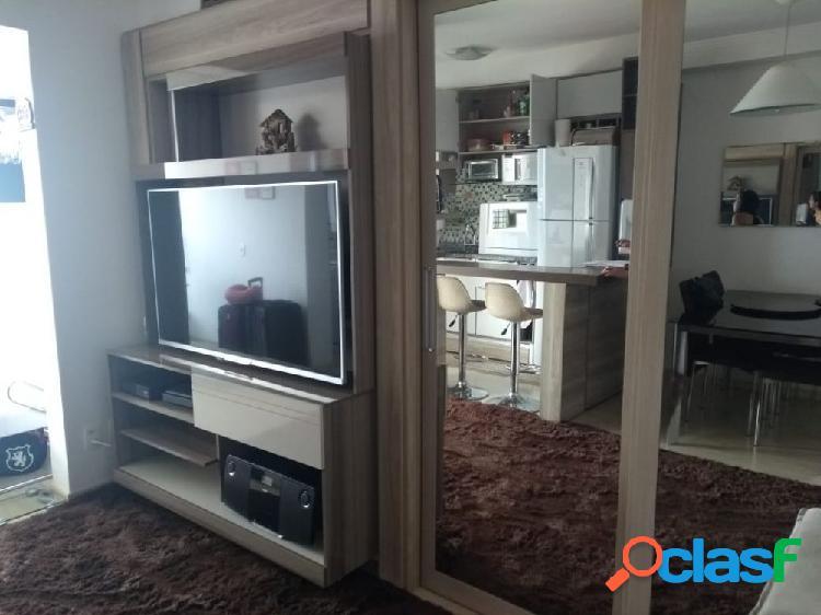Apto 59m² mobiliado - inside guarulhos - gopouva - apartamento a venda no bairro gopouva - guarulhos, sp - ref.: sc00494
