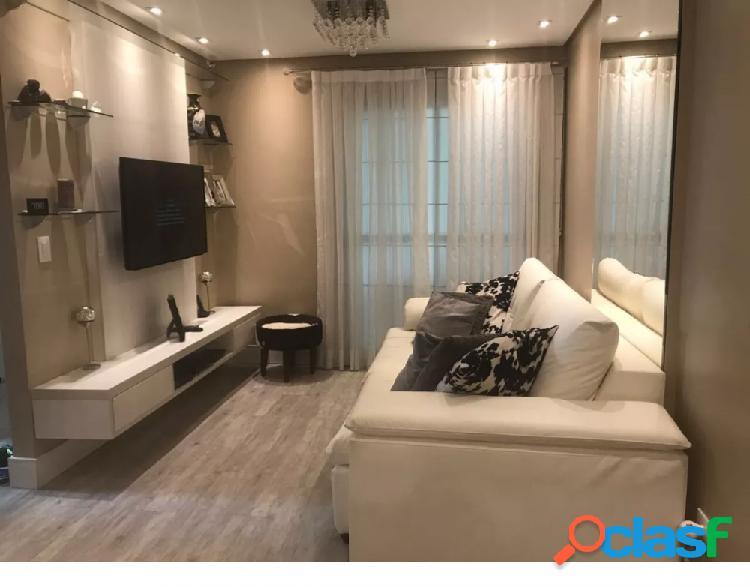 Apto 78m²condomínio residencial hebrom vila galvão - apartamento a venda no bairro vila galvão - guarulhos, sp - ref.: sc00076