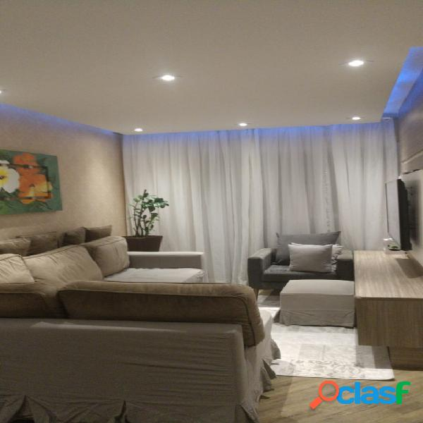 Apto 82m² condominio autentico - vila augusta - apartamento a venda no bairro vila augusta - guarulhos, sp - ref.: sc00238