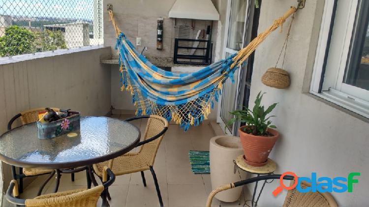 Apto 82m² condominio autentico - vila augusta - apartamento a venda no bairro vila augusta - guarulhos, sp - ref.: sc00083