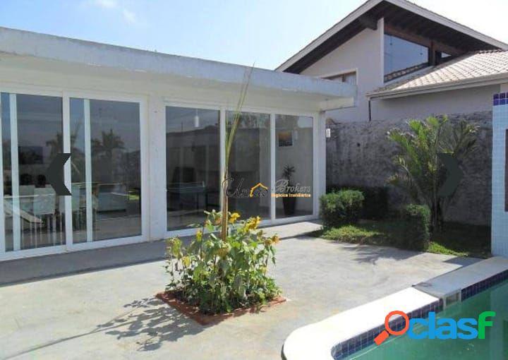 Casa com 248m²condomínio novo horizonte - casa alto padrão a venda no bairro novo horizonte - piracaia, sp - ref.: sc00545
