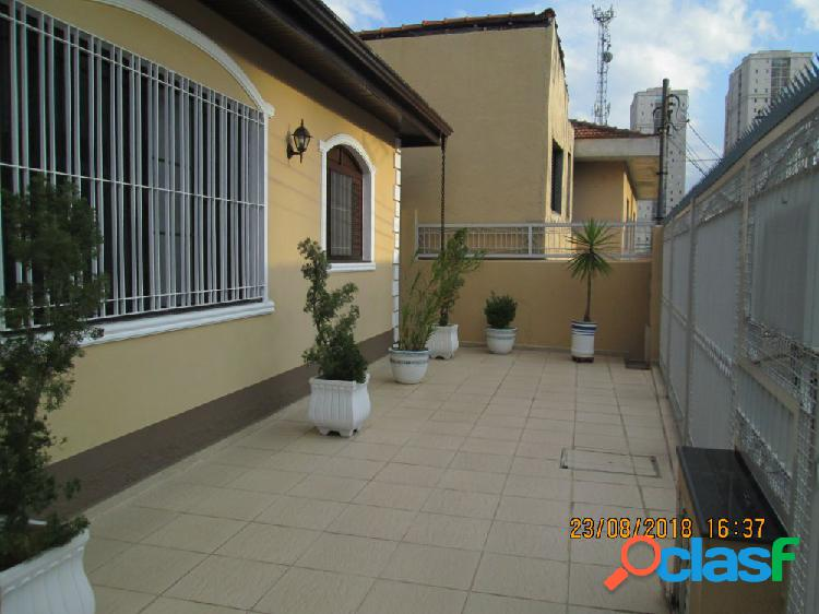 Casa térrea 240 m² - 8 vagas- vl. tijuco - casa alto padrão a venda no bairro vila tijuco - guarulhos, sp - ref.: sc00068