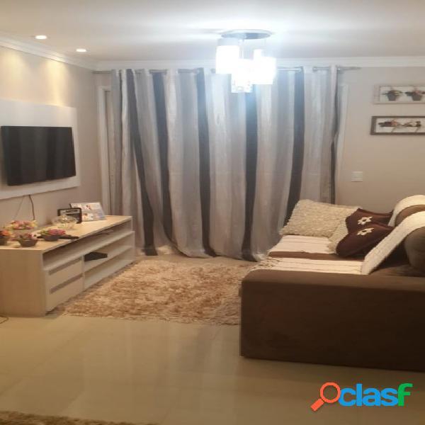P/ vender rápido apto 71m² - cond. autentico - vila augusta - apartamento a venda no bairro gopouva - guarulhos, sp - ref.: sc00546