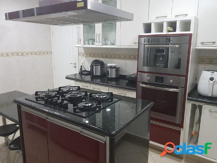 Sobrado alto padrão 310m² área útil na vila augusta - casa alto padrão a venda no bairro vila augusta - guarulhos, sp - ref.: sc00134